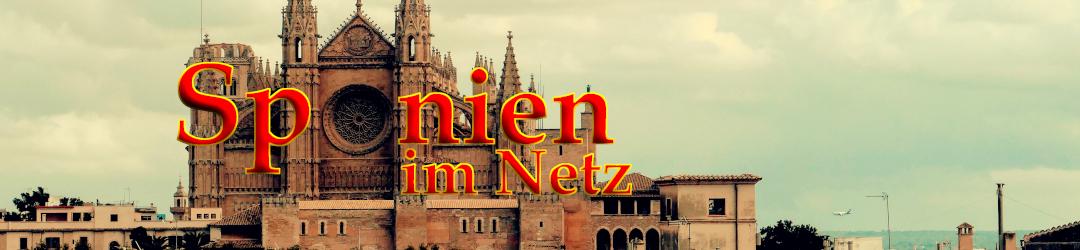 Spanien im Netz