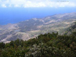 Weites Land (La Gomera)