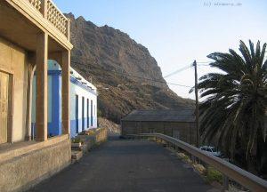Alojera La Gomera