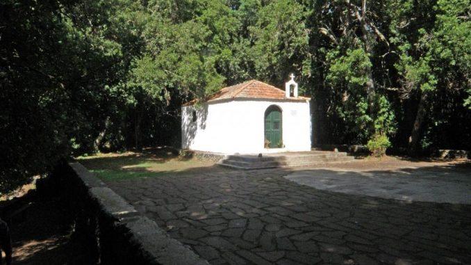 Ermita de Nuestra Señora de Lourdes La Gomera