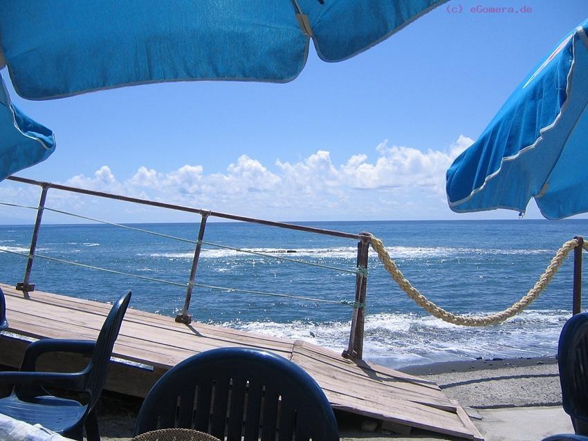 """In memory of """"Brisas del Mar"""" La Gomera"""